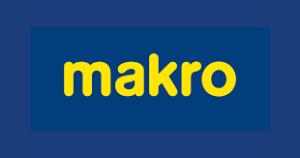 Makro - logo